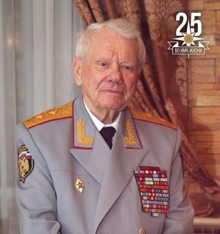 Умер Дмитрий Михайлик