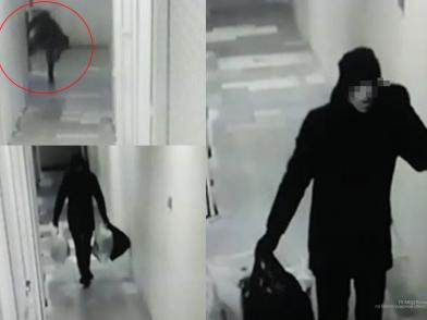 34-летний волгоградец задержан за кражу мужских свитеров