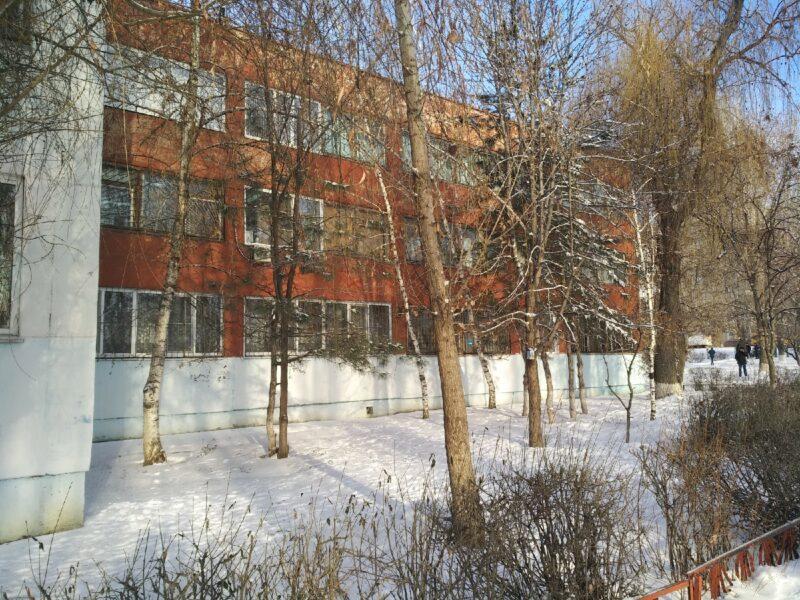 Из школы №49 в Волгограде экстренно эвакуировали детей и персонал