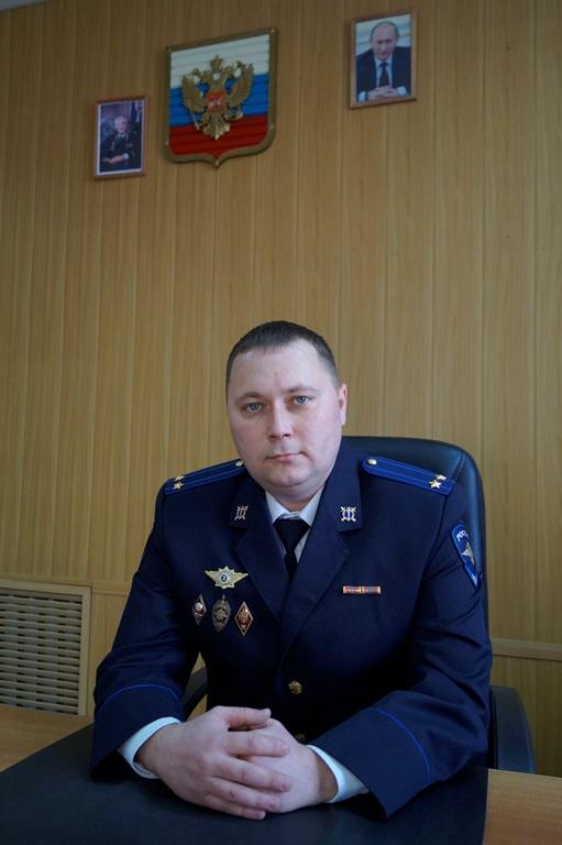 В Волгограде в системе МВД произошли кадровые перестановки
