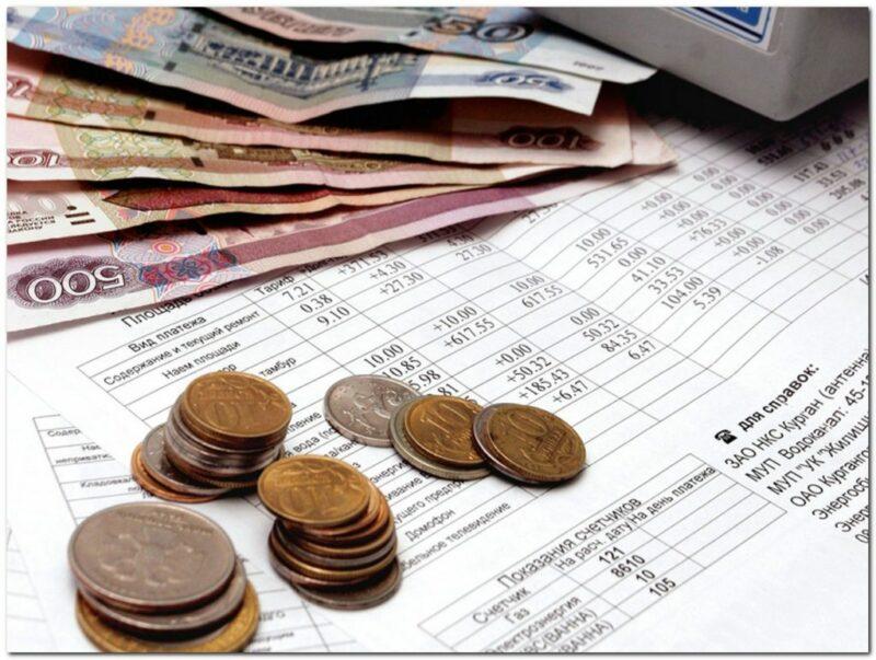 МУП «Береславское коммунальное хозяйство» накажут за неправильные цифры в платежках