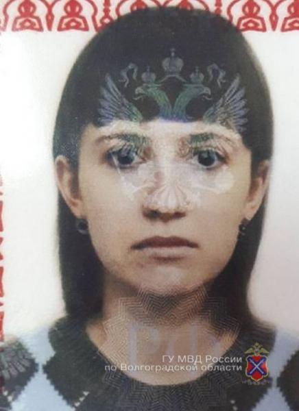 В Волгограде разыскивают 30-летнюю девушку