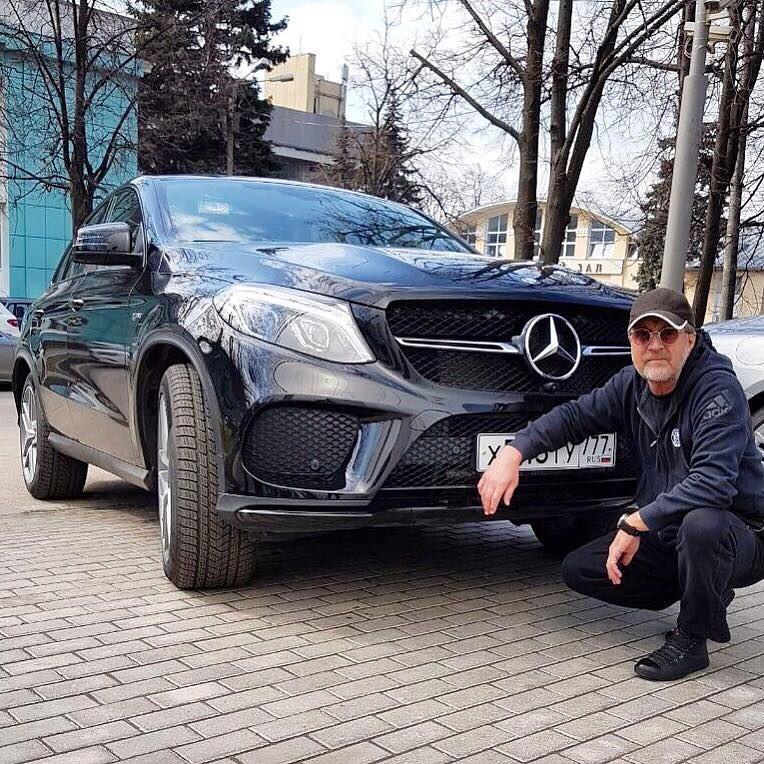 Леонид Ярмольник хочет «сбежать» из Москвы