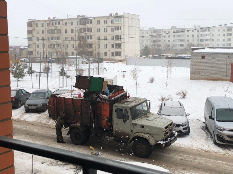 Волгоградский регоператор по вывозу мусора вновь проводит разъяснительные семинары
