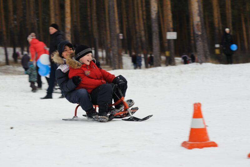 Волгоградцам рассказали о том, что нужно успеть до конца зимы