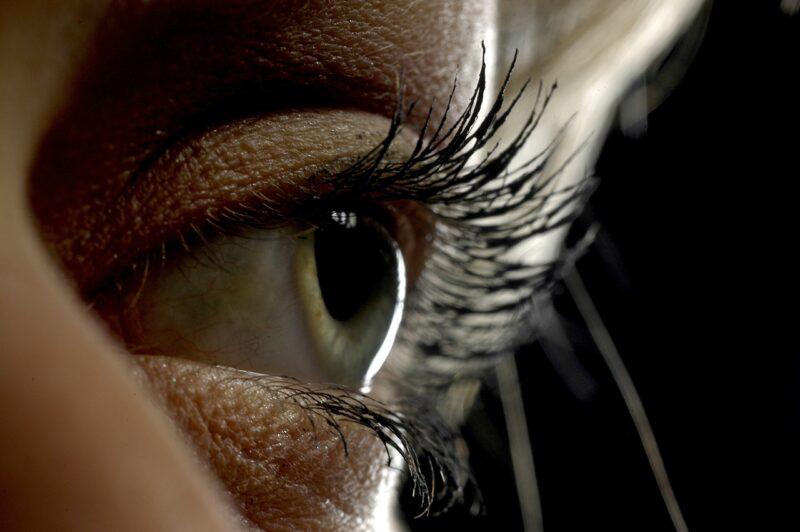 Как сохранить зрение гимнастикой для глаз