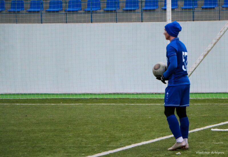 И снова 6:0: «Ротор-2» сыграл второй контрольный матч в Астрахани с тем же счётом
