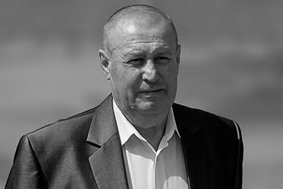 В 75 лет скончался легендарный футболист киевского «Динамо»