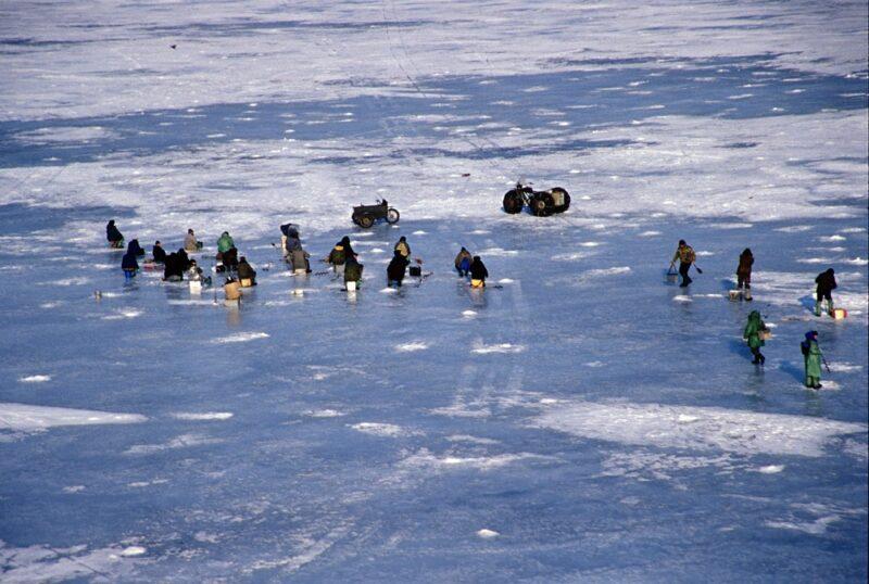Волгоградцев приглашают на зимний фестиваль рыбной ловли