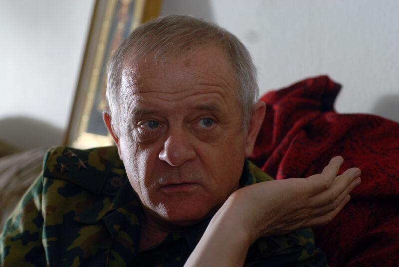 Отставного полковника ГРУ Квачкова могут освободить в ближайшие дни