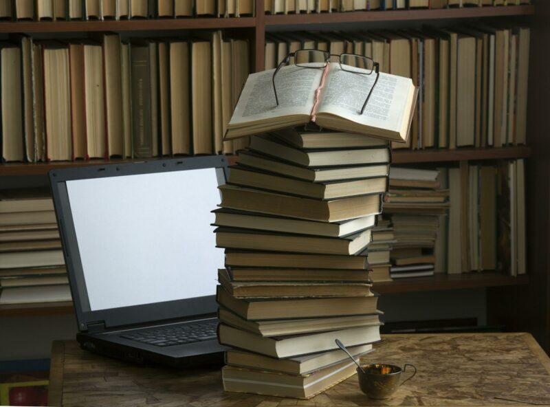 Волгоградский областной госархив откроет электронный читальный зал