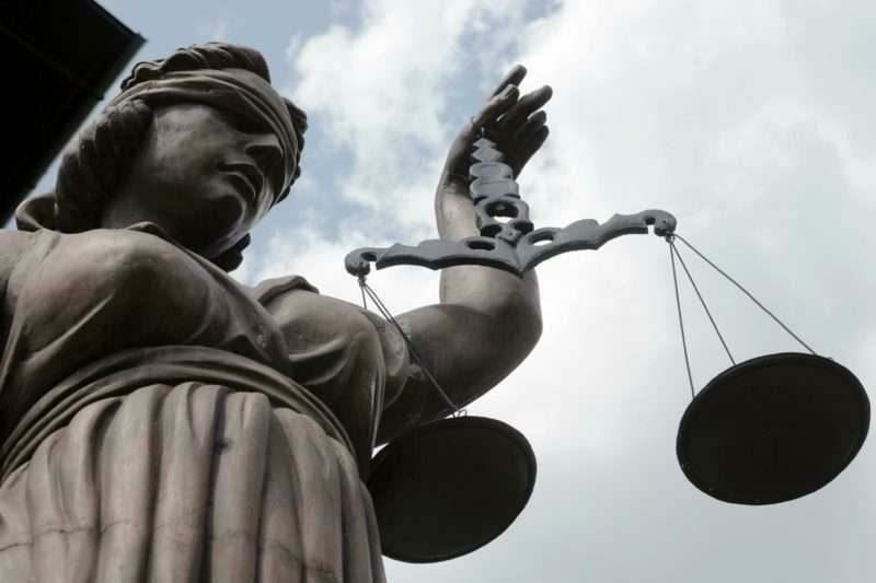 В регионе выросла нагрузка на суды