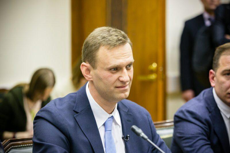 Навального уличили в пиаре на московских детских садах
