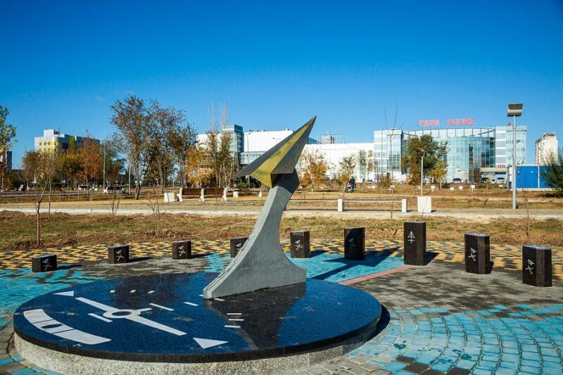Жители 8 городов Волгоградской области смогут выбрать проекты благоустройства