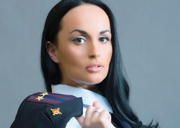 Ирина Волк назначена помощником министра внутренних дел