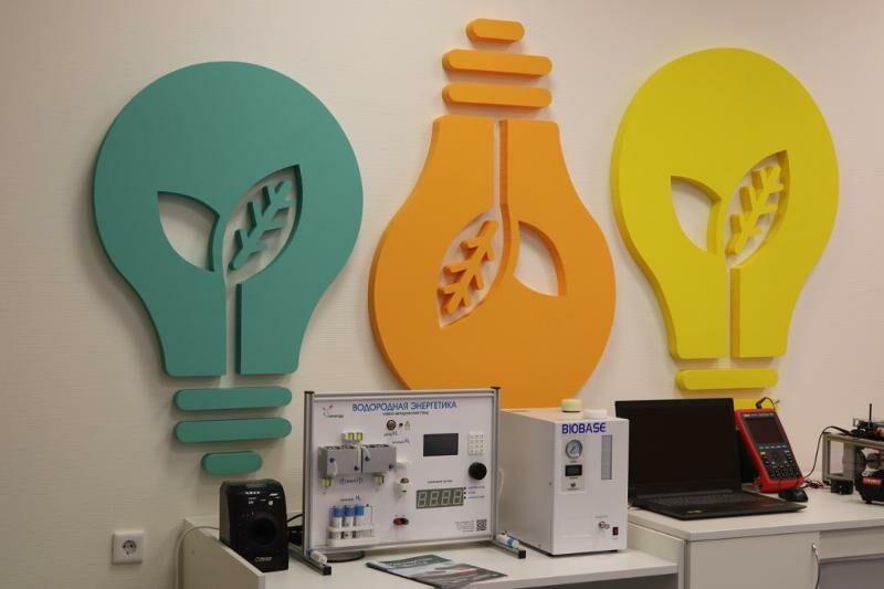 Технопарк «Кванториум» провёл «День науки для молодых учёных» в Волгограде