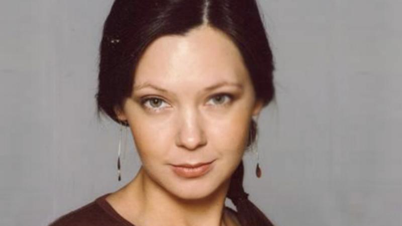В США за кражу ребенка арестовали российскую актрису Ирину Усок