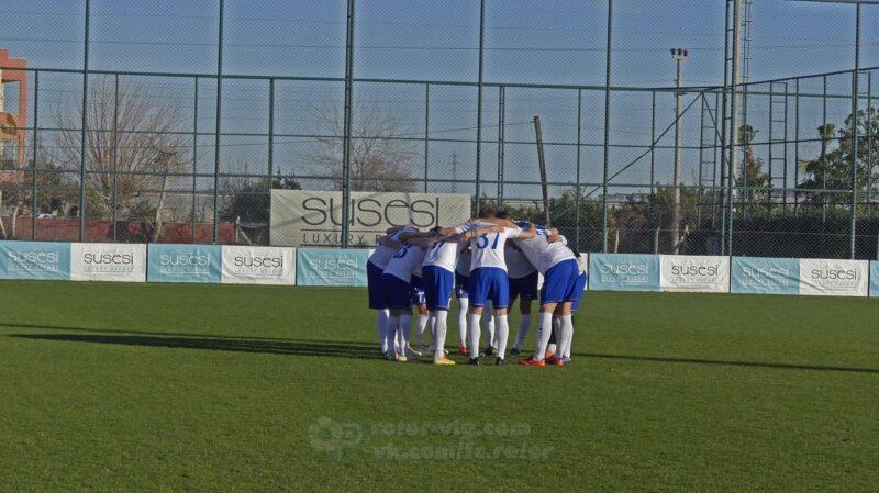Волгоградский «Ротор» улетел на Кипр без сербского защитника Неманьи Илича