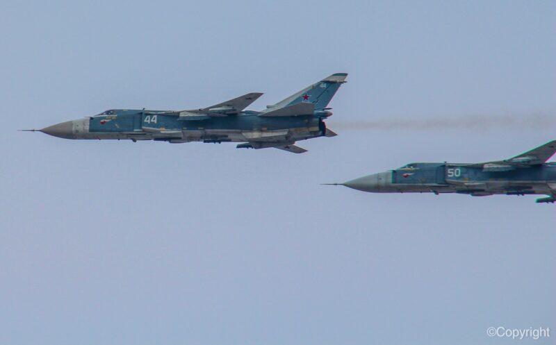 Авиаполк в Волгоградской области готовится к «Авиадартсу»