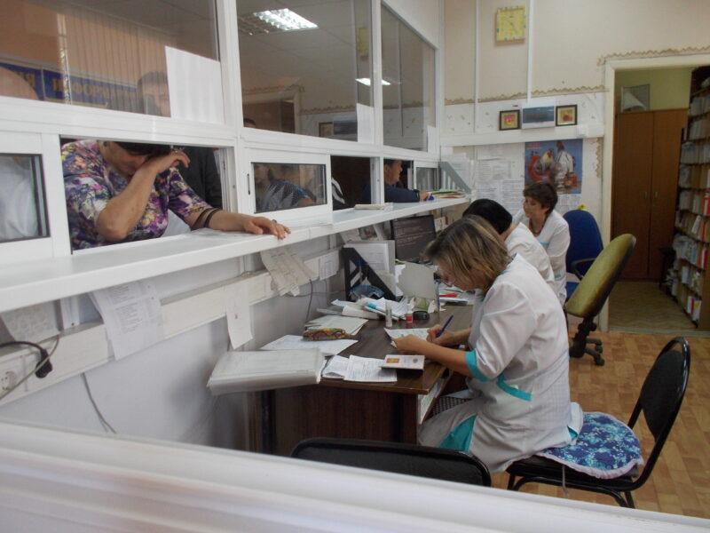 Названа главная причина смерти женщин в России