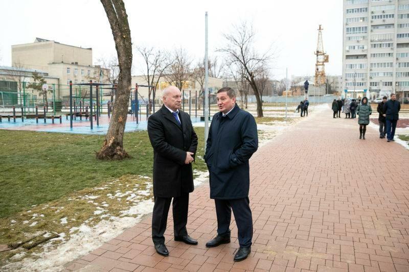 Бочаров и Лихачев посетят Берлинский клуб миллионеров