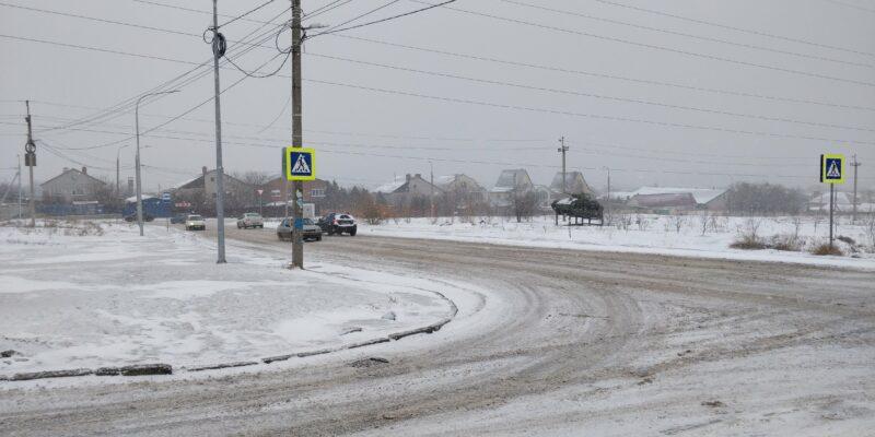 Полиция Волгоградской области отчиталась об итогах дорожного надзора за два зимних месяца