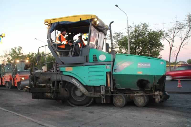В Волгограде выстроят две дороги с привлечением федеральных субсидий