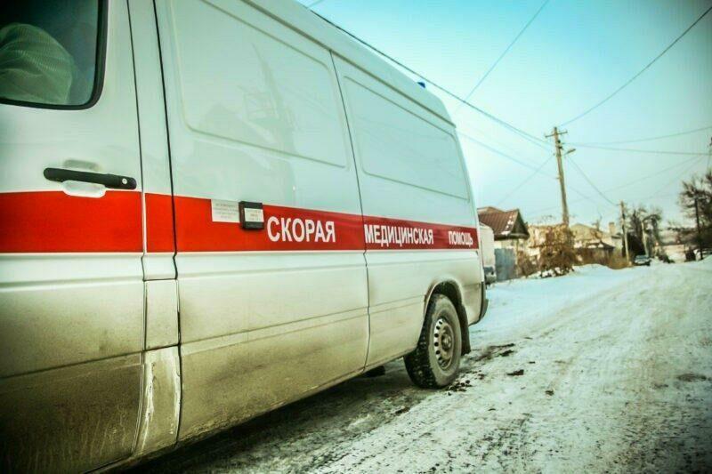 В Волжском водитель ВАЗа покалечил пешехода-нарушителя