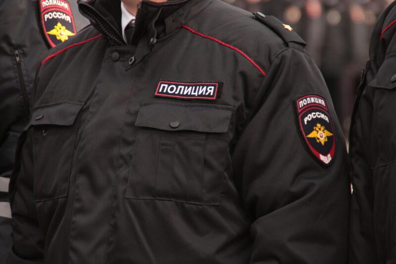 В Волгограде задержали местного жителя с марихуаной