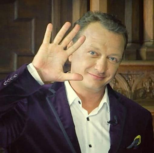 Башарова хотят выгнать из «Битвы экстрасенсов»