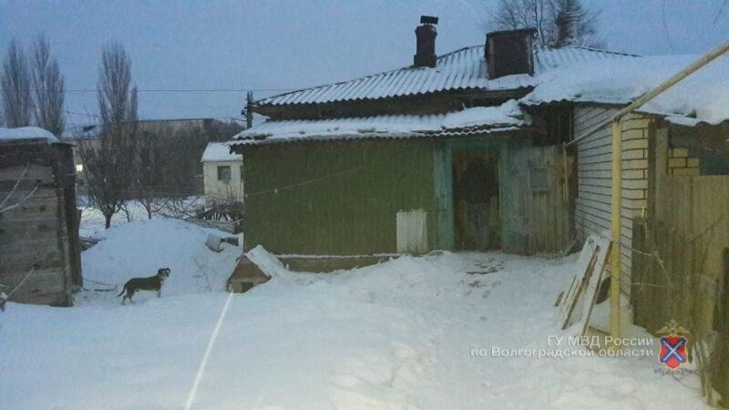 В доме у 49-летнего жителя Михайловки обнаружили наркопритон