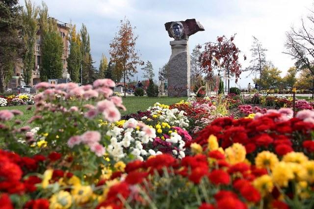 В Волгограде обновят парки в трех районах
