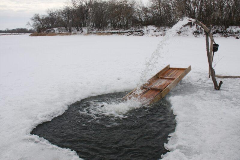 В феврале в Волгоградской области сохранится неустойчивая погода