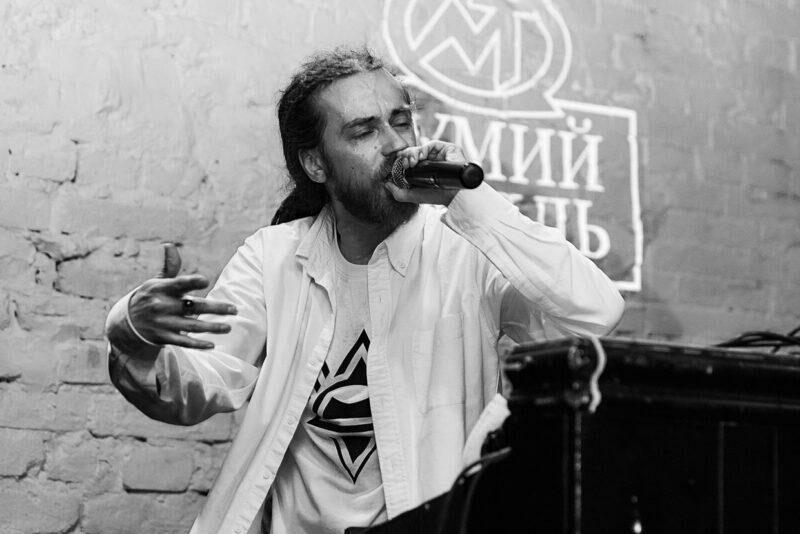 Отец Децла опроверг слухи о причинах смерти рэпера