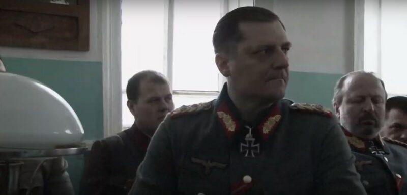 «Немцы просят прекратить огонь»: В Волгограде экранизировали пленение Паулюса