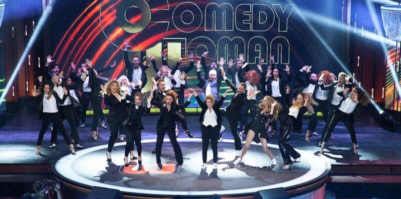 Никита Михалков назвал участниц Comedy Woman овцами