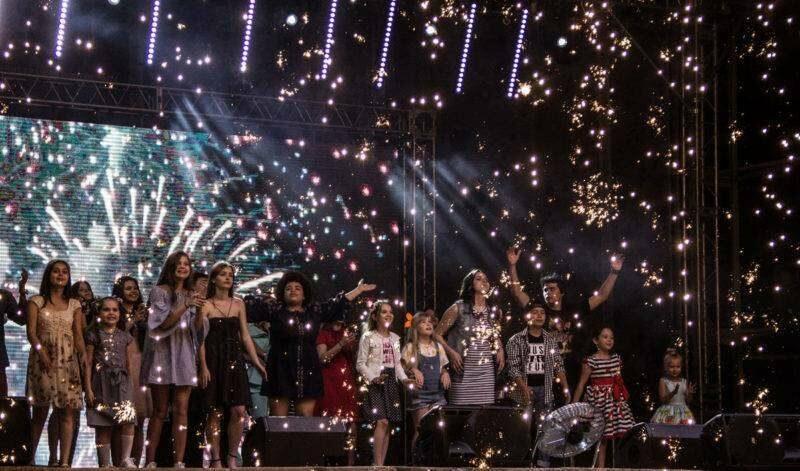 Festival Forum в третий раз пройдет в Москве