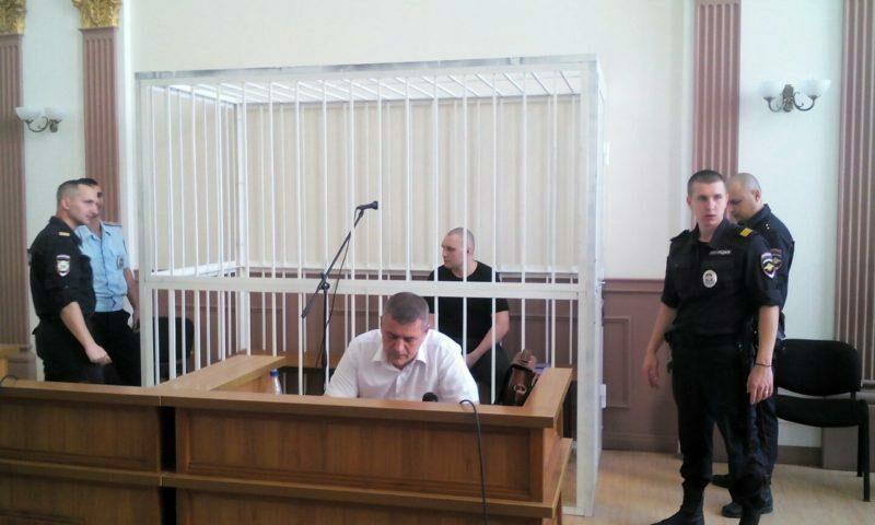 Для расчленителя из Волжского Александра Масленникова просят пожизненного заключения