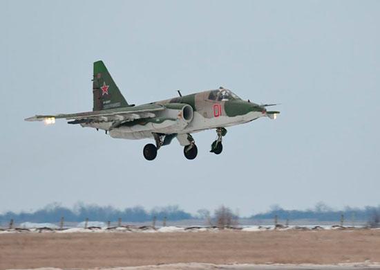 Лётчики готовятся под Волгоградом к «Авиадартсу»