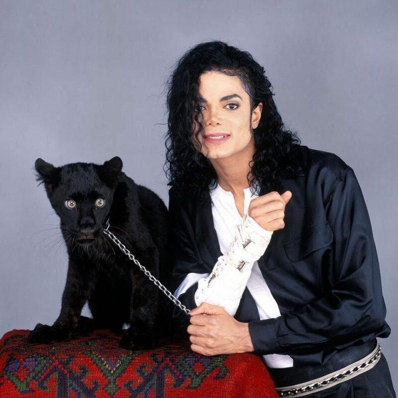 В Сети появился трейлер фильма о Майкле Джексоне с обвинениями в педофилии
