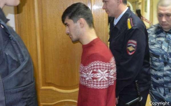 Убивших Александра Бабаревича возле клуба LOFT было двое, и они считают себя невиновными