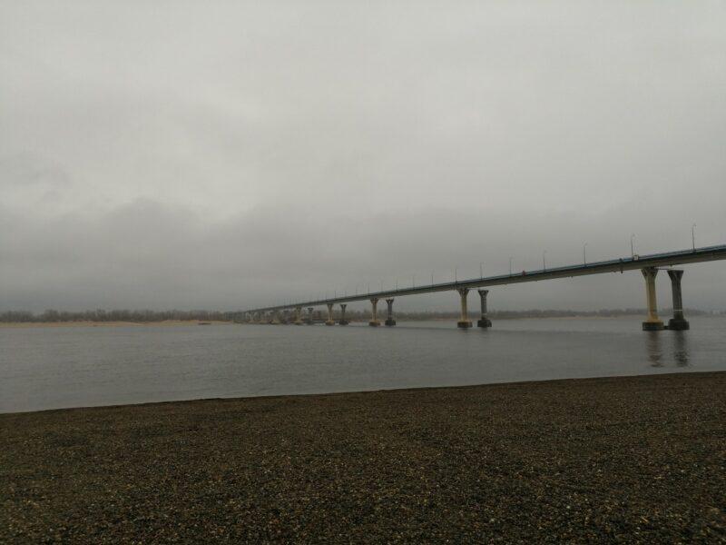 Второй пусковой комплекс моста через Волгу профинансируют из федерального бюджета