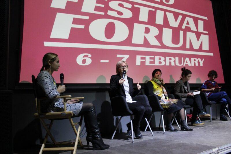 Третий Festival Forum прошел в Москве