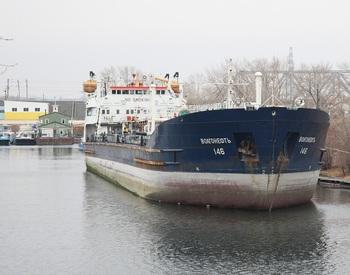 В Волгограде перед судом предстанут работники танкера «Волгонефть-146»