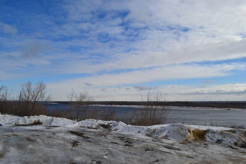 Лед тронулся: Синоптики рассказали о гидрологической обстановке в регионе