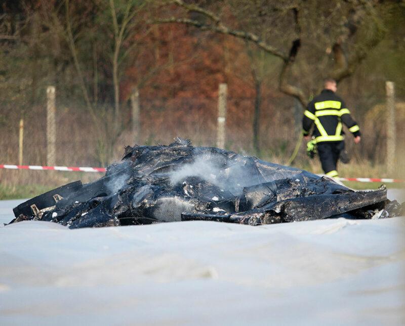 «Update». В авиакатастрофе погибла жена владельца s7 Наталья Филева