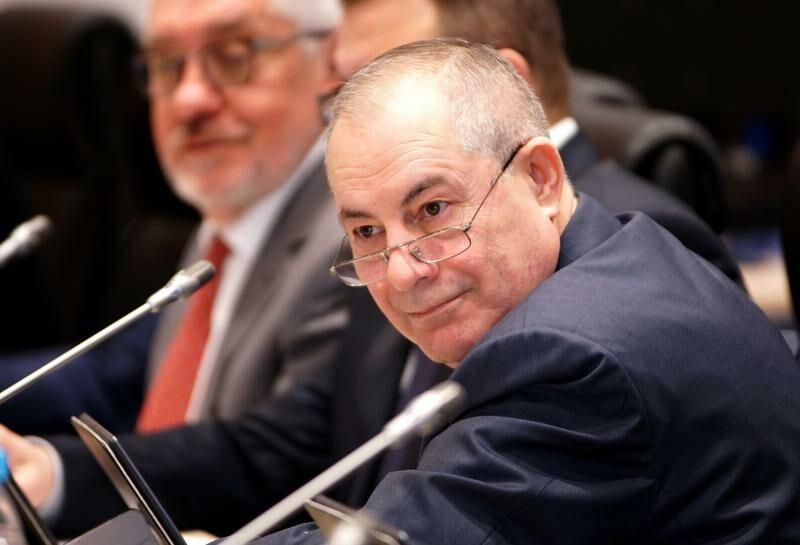 Гасана Набиева официально исключили из «Единой России»