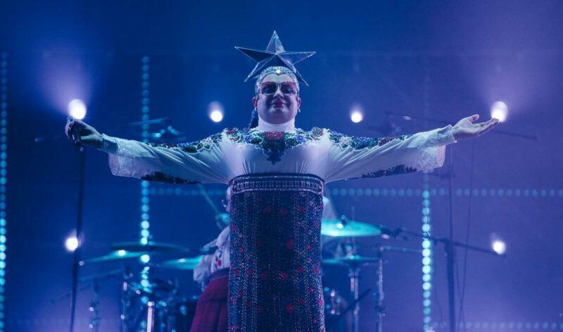 «Едут, куда зовут»: Верка Сердючка — о гастролях украинцев в России