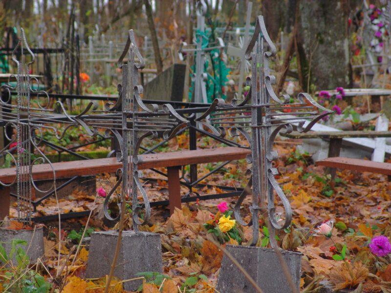 Волгоградское УФАС напомнило о нарушениях в работе информцентра по перевозке тел умерших