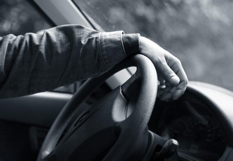 В Михайловке задержали 16-летнего ленивого автоугонщика